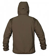 Куртка Liskamm Olive, фото 3
