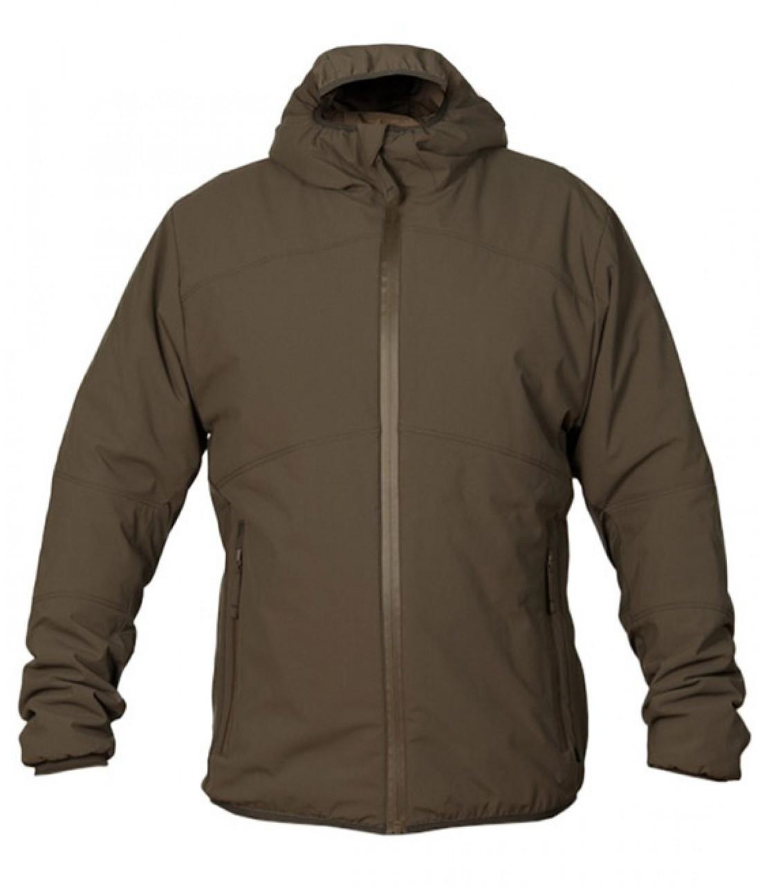 Куртка Liskamm Olive