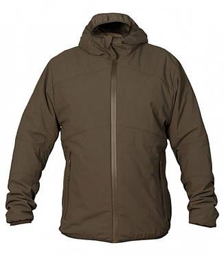 Куртка Liskamm Olive, фото 2