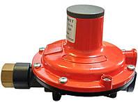 """Газовый редуктор (регулятор давления сжиженого газа) NOVACOMET BP-2303 G1/2"""" - G3/4"""",Вх.0-4бар, 30кг/ч, 30мбар"""