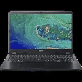Ноутбук Acer A515-52G-57QX (NX.H14ET.002) Obsidian Black