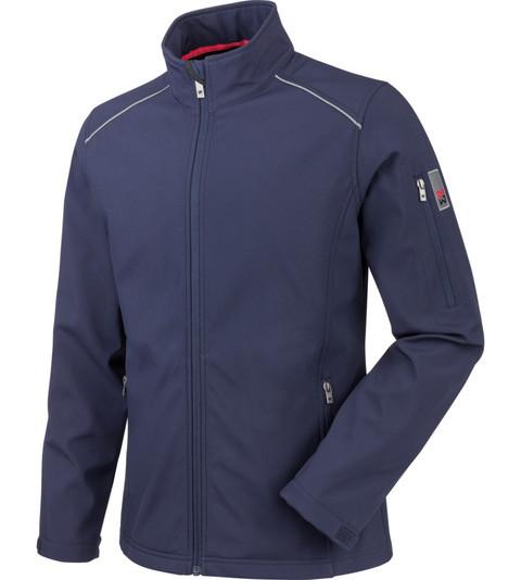 Куртка WM Softshell City Blu Marine