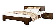 Кровать Титан 120х190 Бук Щит 101 (Эстелла-ТМ)