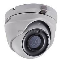 Видеокамера Hikvision DS-2CE56D8T-ITME для системы видеонаблюдения