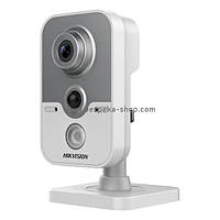 Видеокамера Hikvision DS-2CE38D8T-PIR(2.8mm) для системы видеонаблюдения