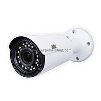MHD видеокамера ATIS AMW-4MVFIR-40W/2.8-12Pro для системы видеонаблюдения