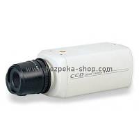 Видеокамера HICB385H цветная без объектива для видеонаблюдения