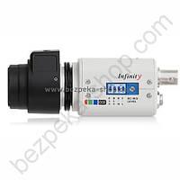 Видеокамера CS-420HD без объектива цветная