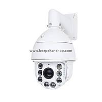Видеокамера ANSD-20H2MIR200 Speed Dome цветная для видеонаблюдения