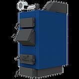 Котел Неус-Вичлаз 90 кВт с автоматикой, 6 мм, фото 6