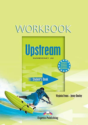 Upstream Elementary A2 Workbook, фото 2