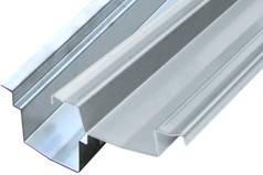 Системи внутрішнього водовідведення із нержавіючої сталі Inoxpark