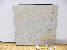 Обогреватель энергосберегающий керамический Венеция ПКИ 300w 50х50х4 см