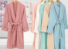 Халаты, пижамы, домашние костюмы, спортивные костюмы