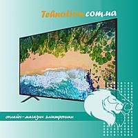 Телевизор Samsung UE43NU7092 (Ultra HD 4K, Smart, Wi-Fi, DVB-T2/S2)