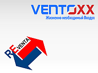Производитель Reventa проводит ребрендинг, новое название Ventoxx