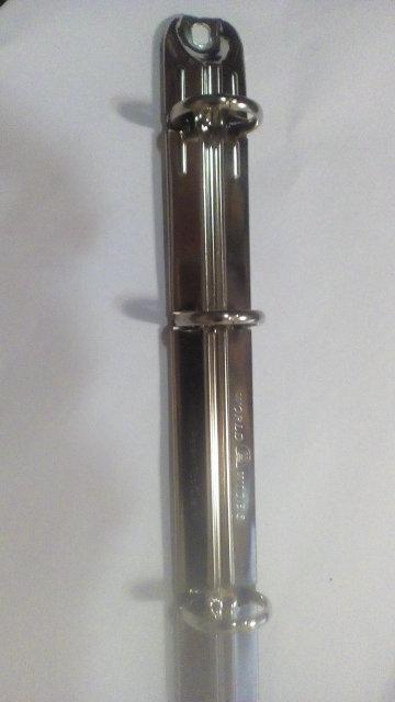 Кольцевой механизм (сегрегатор) на 4 кольца О типа.Диаметр 19мм.Длина механизма 210 мм