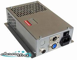 БУС-3-01-065MW блок керування світлодіодними світильниками, кількість драйверів - 1, потужність 65W.
