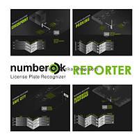 NumberOK Reporter