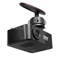 Автомобільний відеореєстратор SIV H7