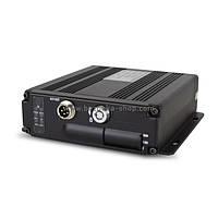 Автомобильный видеорегистратор MDVR-04L
