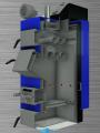 Котел НЕУС-Вичлаз 10 кВт твердотопливный длительного горения