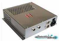 БУС-3-02-100 блок управления светодиодными светильниками, кол-во драйверов - 2, мощность 100W., фото 1