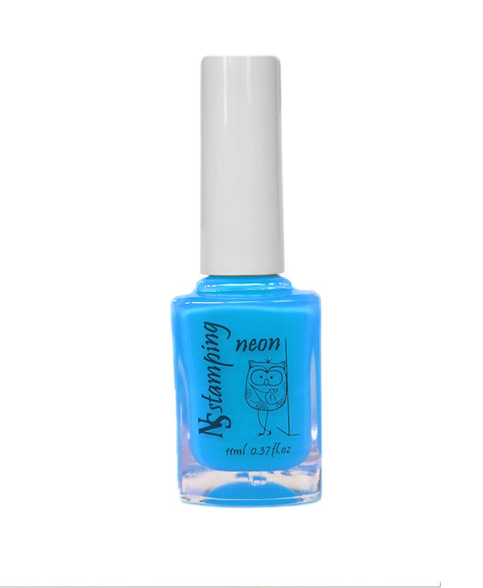 Лак для стемпинга Nail Story neon №12