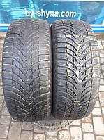Зимные шины  225/55r16 Michelin Alpin A4