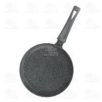Биол Сковорода для блинов Granite Gray 22см 22084М