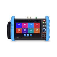 Тестер для камер видеонаблюдения M-IPC-600E