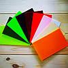 Проставки Микарта № 94045 Цвет: оливковый. 1,6x80x130 мм.