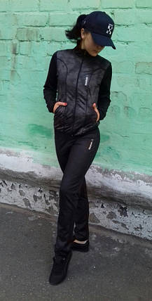 Женский спортивный костюм Reebok, фото 2