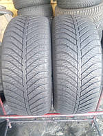 Зимные шины  205/55R16 GoodYear Vector 4 Seasons