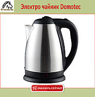 Электро чайник Domotec