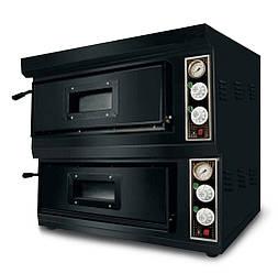Электрическая печь для пиццы 4х30 PO22 GoodFood