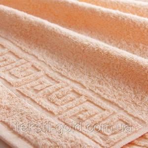 Полотенце махровое Peach 50х90 ТМ TAG