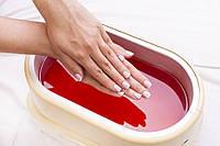 Парафинотерапия - блаженство для женских ручек