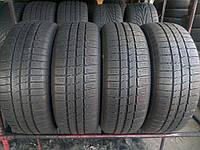 Зимные шины  205/55R16 Continental ContiWinterContact TS810