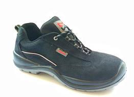 Ботинки WM Light Black