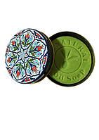 Натуральное оливковое мыло 75 г