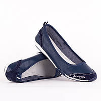 Женские слипоны Allshoes 147283 36 23,5 см