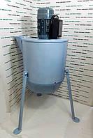 Корморезка электрическая ЛАН-4. Для корнеплодов , овощей, фруктов. Объем 30 литров.
