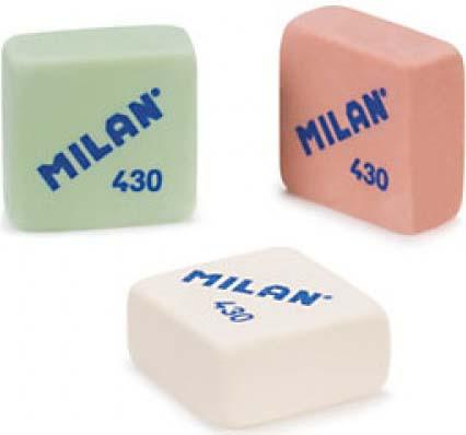 Ластик 430 (квадратный) Milan
