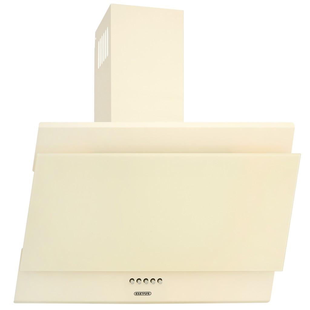 Витяжка кухонна вертикальна ELEYUS Focus 700 50 BG + Безкоштовна доставка!