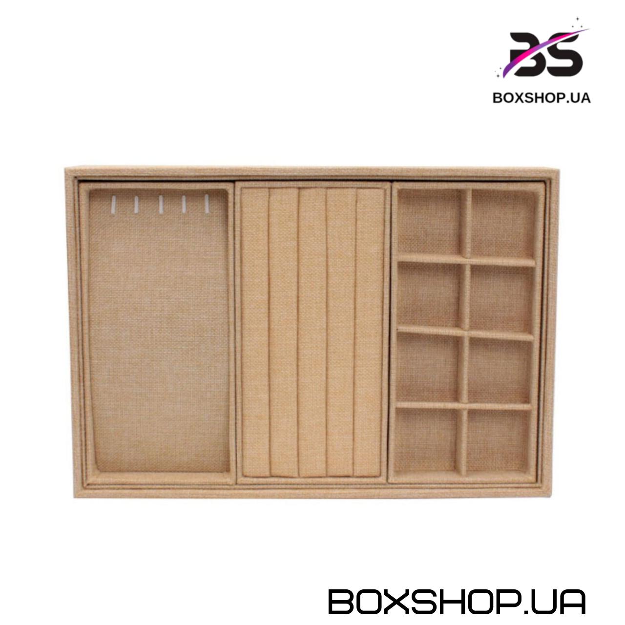 Ювелирный планшет BOXSHOP - 1022243310