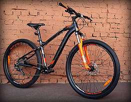 "Велосипед 29"" Spelli SX-6200 (2019) антрацит 17"" (рост 156-171 см.)"