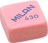 Ластик 430 (квадратный) Milan , фото 2