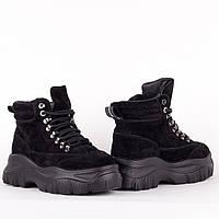 Женские ботинки Lonza 147516 36 23 см, фото 1