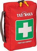 Аптечка Tatonka First Aid Compact (1033-TAT 2714.015)